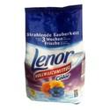 Lenor color Proszek do prania kolorów 1,28 kg/16 prań