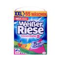 Weiser Riese Intencive Color Proszek do prania kolorów  3,575 kg/ 65 prań