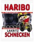 HARIBO Lakritz Schnecken- Lukrecja 200 g