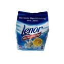Lenor Vollwaschmittel WeiBe Wasser-Lilie 975g na 15 prań proszek uniwersalny
