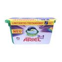 Ariel Colorwaschmittel 3 in 1 13 szt żelówki do prania koloru