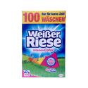 Weiser Riese Intensiv Color 5,5 kg/100 prań Proszek do prania kolorów