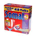 Somat 9w1 Tabs 48 tabletek