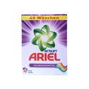 ARIEL COLOR 2600 g niemiecki proszek/koncentrat do koloru 40 prań