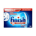 CALGONIT FINISH ALLES in 1 TURBO 475 g / 24 tabletki