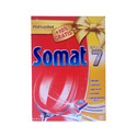 Somat 7w1  Tabs 52 tabletki od 40 stopni 988 g