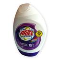Ariel actilift color 0,667 l Płyn do prania ubrań kolorowych 18 prań