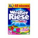 Weiser Riese Intencive Color Proszek do prania kolorów  2,64 kg/ 44+4 prania GRATIS