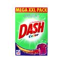 Dash Color Proszek do prania kolorów   4,095 g / 63 prań-koncentrat