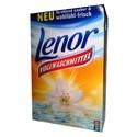 Lenor Sonnenstrahl und Orangenblute 3,2 kg/40 prań