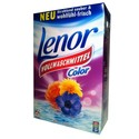 Lenor color Proszek do prania kolorów 4,225 kg/65 prań