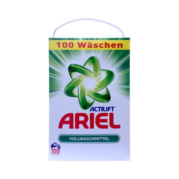 Bardzo dobra Ariel Proszek do prania uniwersalny 6,5 kg /100 prań - niemiecka KN12