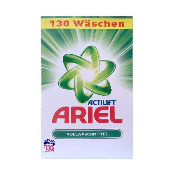 Wspaniały Ariel Proszek do prania uniwersalny Neue 8,450 g na 130 prań XE42
