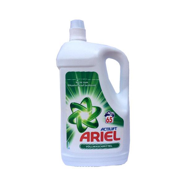 Fantastyczny Ariel niemiecki żel do prania uniwersalny 3575 ml / 65 prań VH54