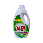 Dash Color żel do prania kolorów   3250 ml / 50 prań
