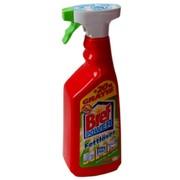 Bref POWER Fett & Eingebranntes pianka do czyszczenia 750 ml