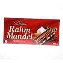 Rahm Mandel 200 g Czekolada mleczna z migdałami