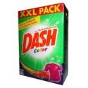 Dash Color Proszek do prania kolorów   4,284 kg / 63 prań