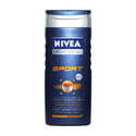 NIVEA FOR MEN SPORT żel pod prysznic 250 ml