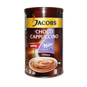 Jacobs CHOKO CAPPUCCINO kawa cappucino czekoladowe w puszce 500g