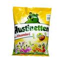 Hustinetten mit Vitamin C 20 Krautern 250 g   cukierki z ziołami
