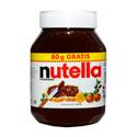 Nutella 750g  krem czekoladowy