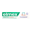 ELMEX Sensitive mit Aminfluorid 75 ml pasta do zębów
