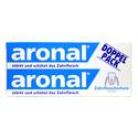 Aronal Zahnfleischschutz mit Zink 2x75 ml pasta do zębów