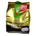 Dallmayr Classic  36 PADS 248 g