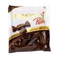 Merci Petits Herbe Sahne 125 g Cukierki w gorzkiej czekoladzie