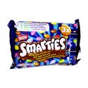 Nestle Smarties 3 x 114 g Lentilki w czekoladzie