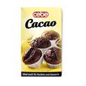 CEBE Cacao 250 g Kakao ciemne