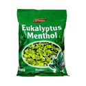 Piasten Eukalyptus-Menthol 400 g Cukierki miętowe