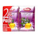 Sula Salbei 2 x Pack Cukierki bez cukru