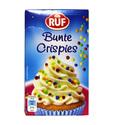RUF Bunte Crispies 100 g Posyka na ciasta kulki cukrowe