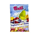 JOLLY JOKER Yoghurt Fruit Gums 400 g Pianki jogurtowe
