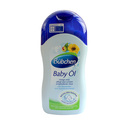 BÜBCHEN Baby Öl Sensitiv 400 ml