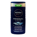 Nivea MEN Original Care 250 ml żel pod prysznic