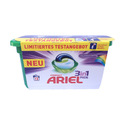 Ariel Colorwaschmittel 3 in 1 żelówki do prania koloru 18 szt