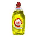 Fairy Płyn do naczyń cytrynowy 450 ml