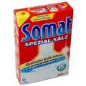 Somat Salz 1,2 kg sól do zmywarki