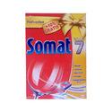 Somat 7w1 Tabs 58+5 tabletek od 40 stopni 1,134 g