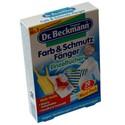 Chusteczki przeciw zabarwieniom  Dr. Beckman 24 szt