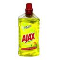 AJAX Citrofrisch Fettlosend 1 l Niemiecki płyn do czyszczenia z pow. Tłustych