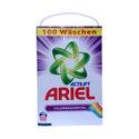 ARIEL COLOR 6500 g proszek do prania kolorów na 100 prań NEU