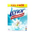 Lenor VOLLWASCHMITTEL Weisse Wasser Lilie 3900g/60 prań