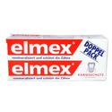 Elmex - Pasta do zębów (walka z próchnicą)2 x 75ml