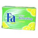 Fa mydło w kostce 100 g -  Limonka