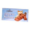 Alpen Sahne 200 g Czekolada pełnomleczna