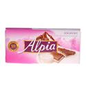 Alpia Joghurt 100 g Czekolada jogurtowa